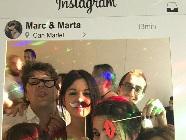 La boda de Marc y Marta en Montseny, Barcelona 43