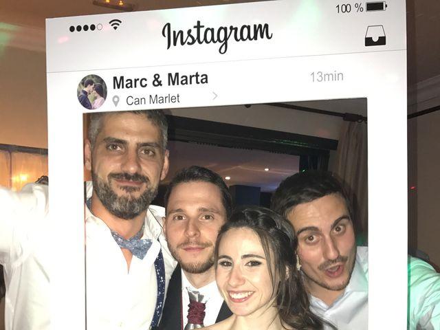 La boda de Marc y Marta en Montseny, Barcelona 46