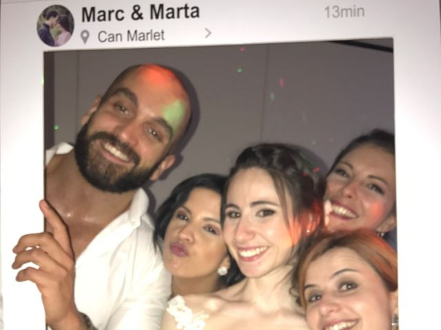 La boda de Marc y Marta en Montseny, Barcelona 48