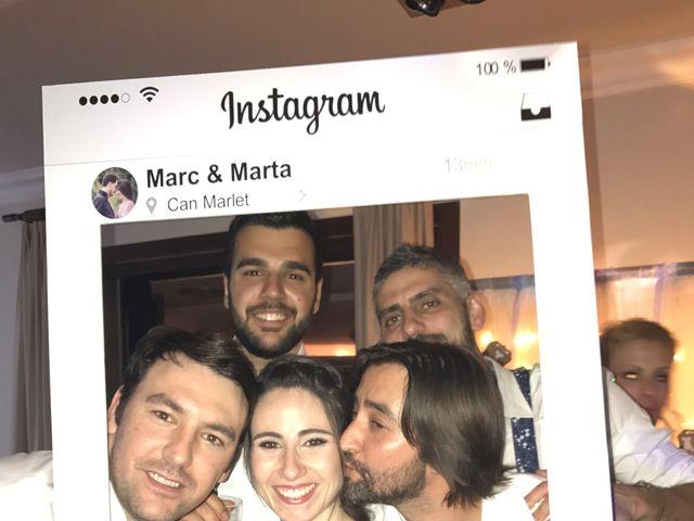 La boda de Marc y Marta en Montseny, Barcelona 49
