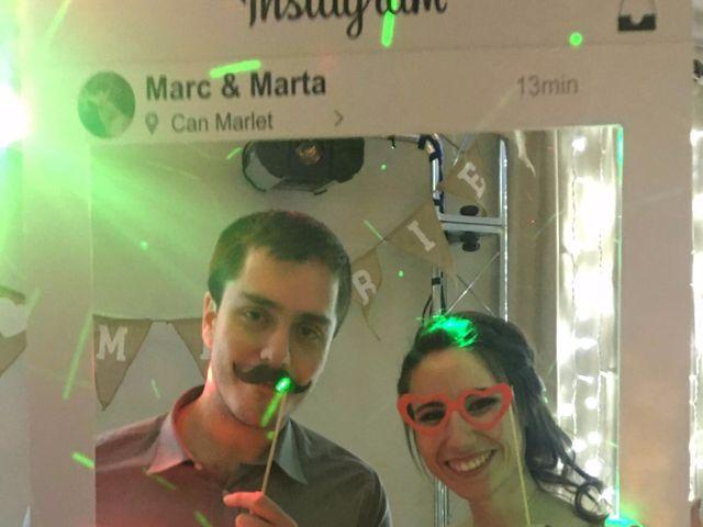 La boda de Marc y Marta en Montseny, Barcelona 51
