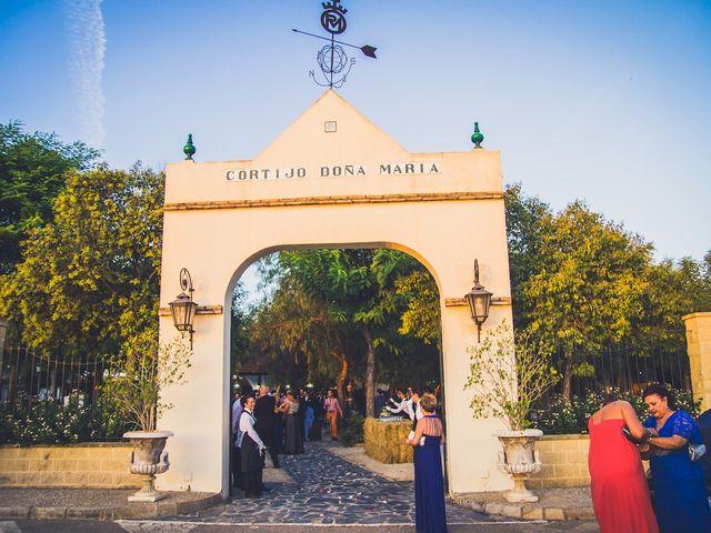 La boda de Jose Luis y Macarena en Sevilla, Sevilla 20