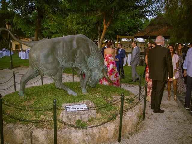La boda de Jose Luis y Macarena en Sevilla, Sevilla 21