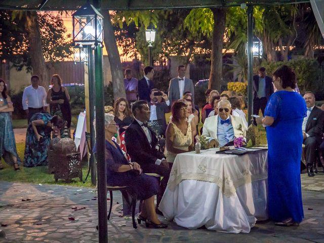 La boda de Jose Luis y Macarena en Sevilla, Sevilla 23