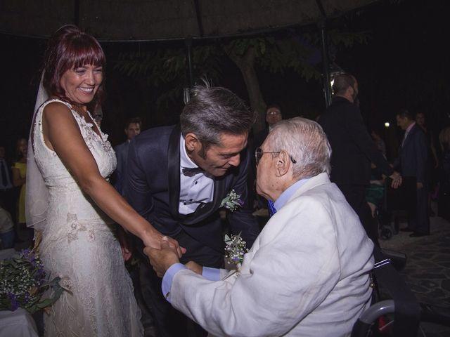 La boda de Jose Luis y Macarena en Sevilla, Sevilla 26
