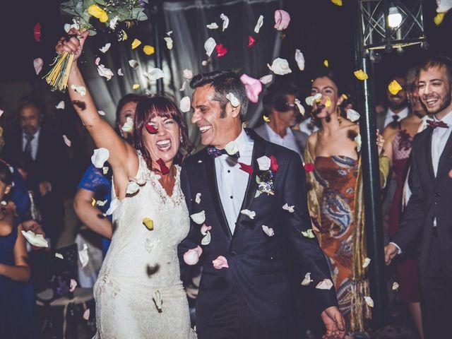 La boda de Macarena y Jose Luis