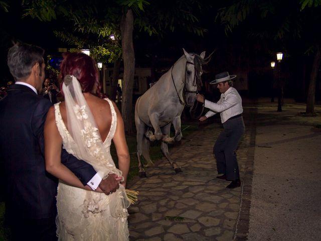La boda de Jose Luis y Macarena en Sevilla, Sevilla 27