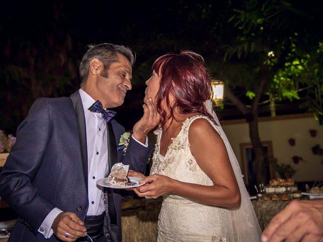 La boda de Jose Luis y Macarena en Sevilla, Sevilla 30