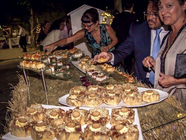 La boda de Jose Luis y Macarena en Sevilla, Sevilla 32
