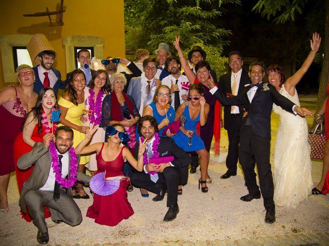 La boda de Jose Luis y Macarena en Sevilla, Sevilla 34