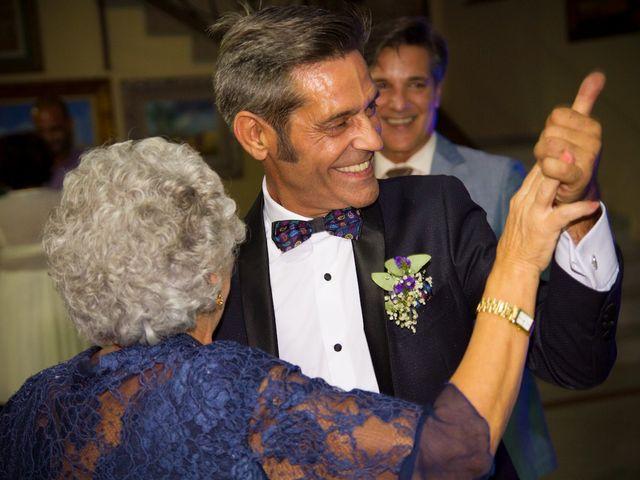 La boda de Jose Luis y Macarena en Sevilla, Sevilla 45