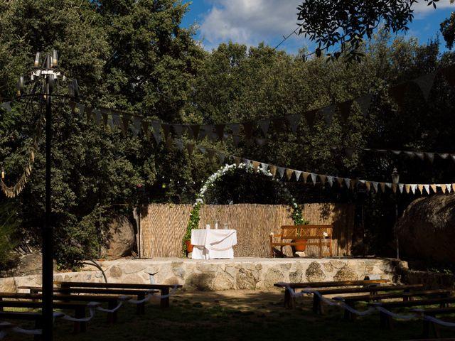 La boda de Juan y Laura en Navaluenga, Ávila 3