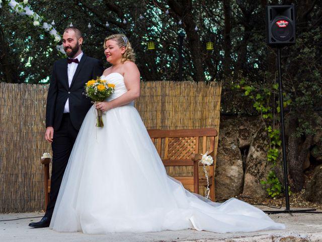 La boda de Juan y Laura en Navaluenga, Ávila 13