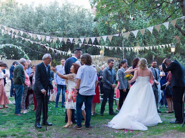 La boda de Juan y Laura en Navaluenga, Ávila 15