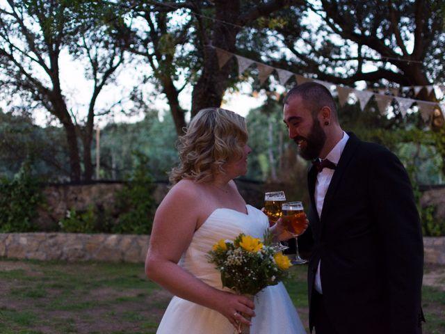 La boda de Juan y Laura en Navaluenga, Ávila 16