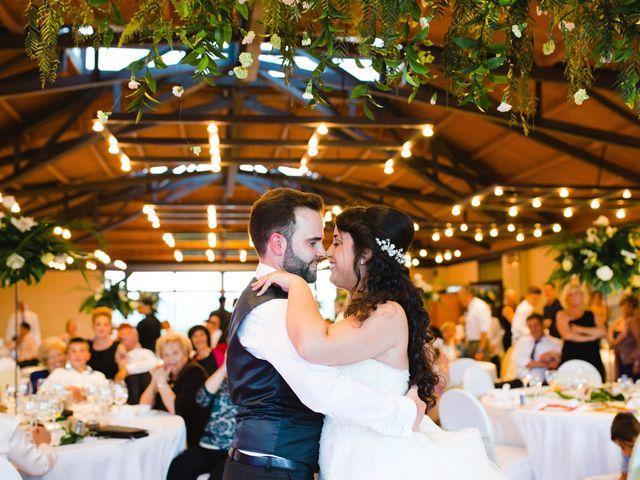 La boda de Celia y Xavi