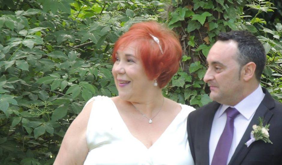 La boda de Yolanda y Raul en Arbucies, Girona