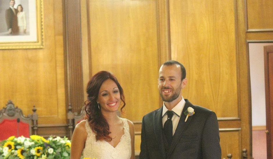 La boda de Javi  y Lara  en Alcoi/alcoy, Alicante