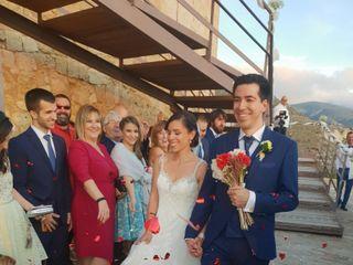 La boda de Pascual y Tania 2