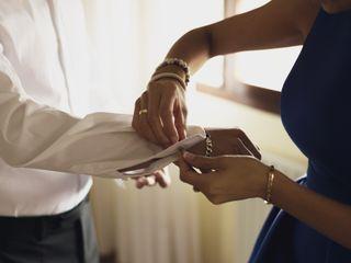 La boda de Yoana y Raul 1