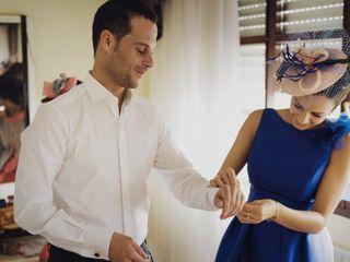 La boda de Yoana y Raul 2