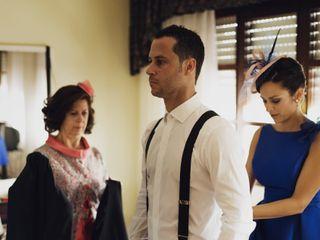 La boda de Yoana y Raul 3