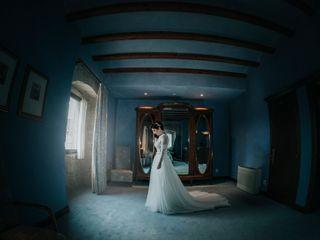 La boda de Silvia y Iker 1
