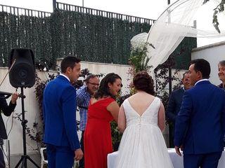 La boda de Tamara y Pablo 3