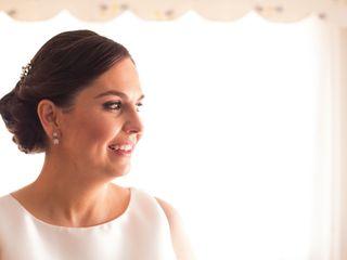 La boda de Nuria y Fabio 3