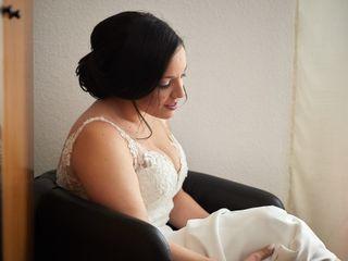 La boda de Fina y Jose Mª 2