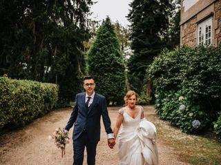 La boda de Natalia y Kiko