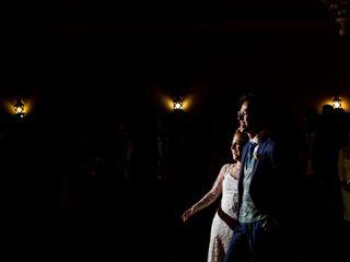 La boda de Valle y Cristian 2