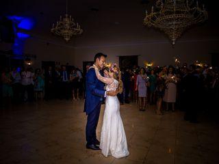 La boda de Valle y Cristian 3