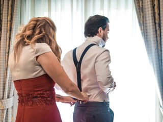 La boda de Ana y Rodrigo 3