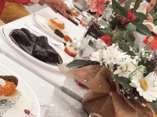 La boda de Alina  y Aaron  2