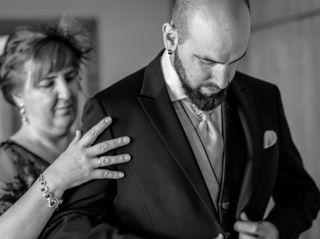 La boda de Nerea y Sergio 3