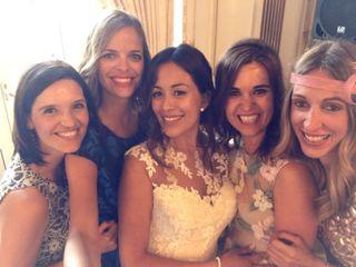 La boda de Carolina y Aitor 3