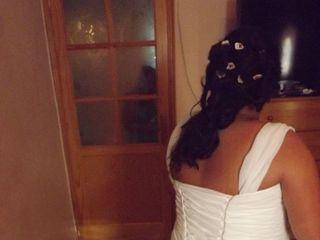 La boda de Nayra y Victor 2