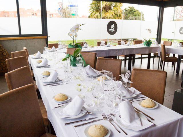 La boda de Orlando y Liset en Valdemoro, Madrid 3