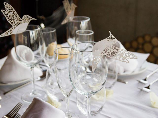 La boda de Orlando y Liset en Valdemoro, Madrid 4