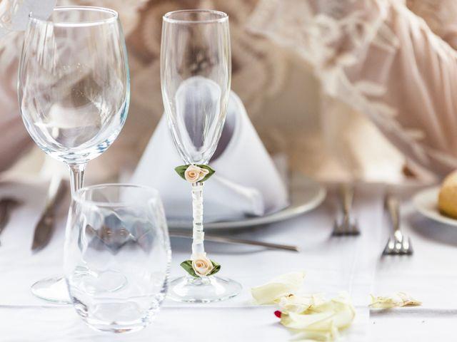 La boda de Orlando y Liset en Valdemoro, Madrid 7