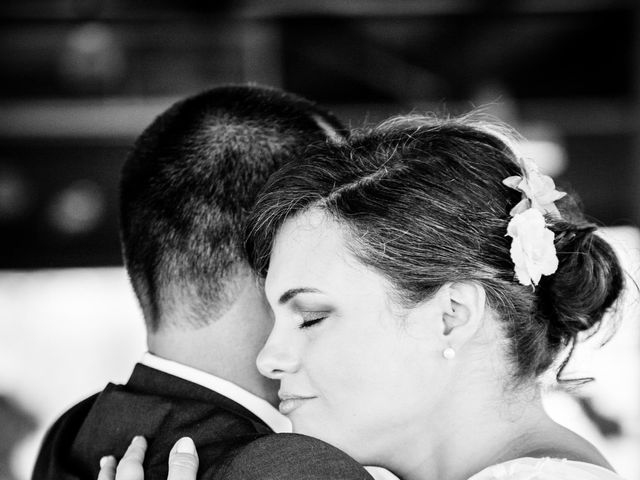 La boda de Orlando y Liset en Valdemoro, Madrid 12