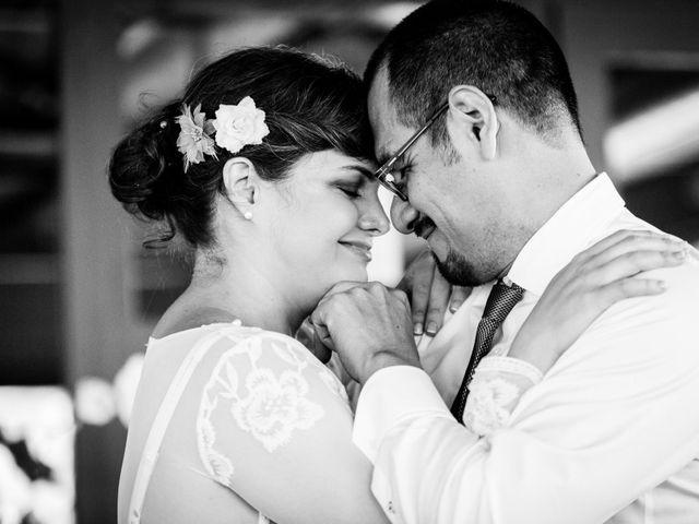 La boda de Orlando y Liset en Valdemoro, Madrid 13