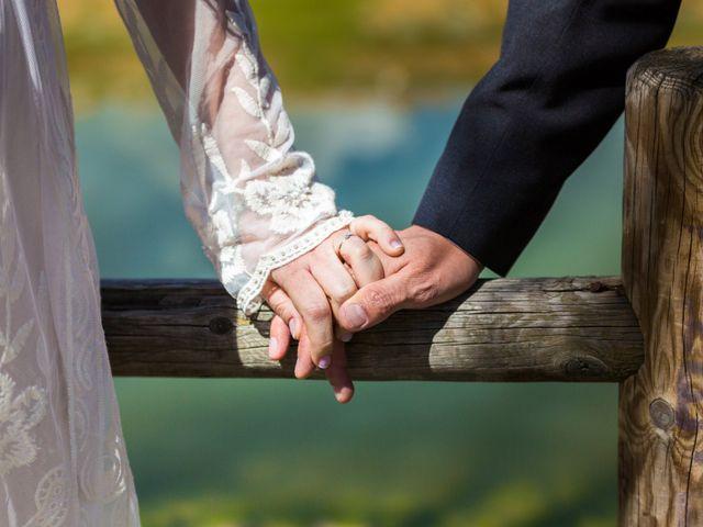 La boda de Orlando y Liset en Valdemoro, Madrid 17