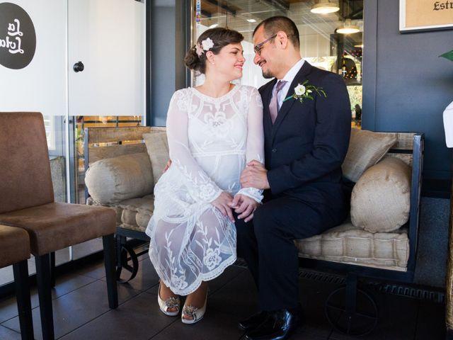La boda de Orlando y Liset en Valdemoro, Madrid 21