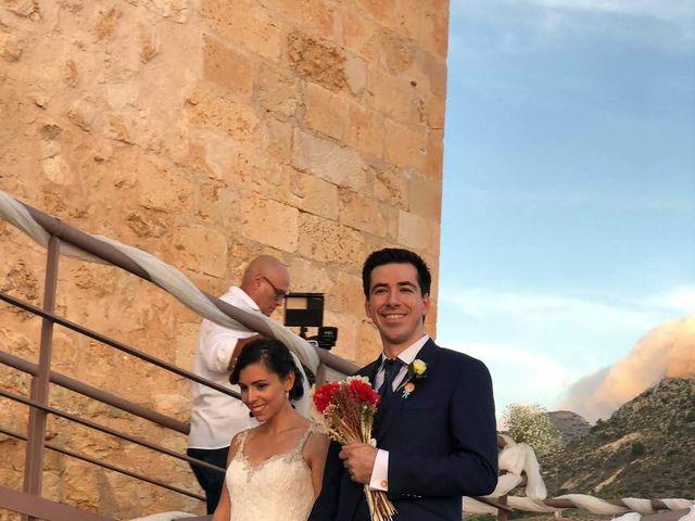 La boda de Tania y Pascual en Petrer, Alicante 2