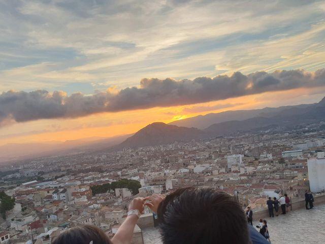 La boda de Tania y Pascual en Petrer, Alicante 3