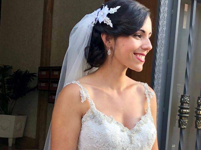 La boda de Tania y Pascual en Petrer, Alicante 5