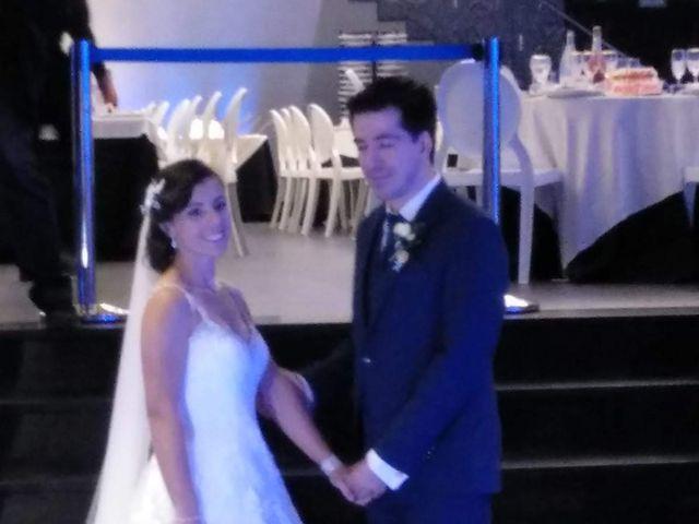 La boda de Tania y Pascual en Petrer, Alicante 6