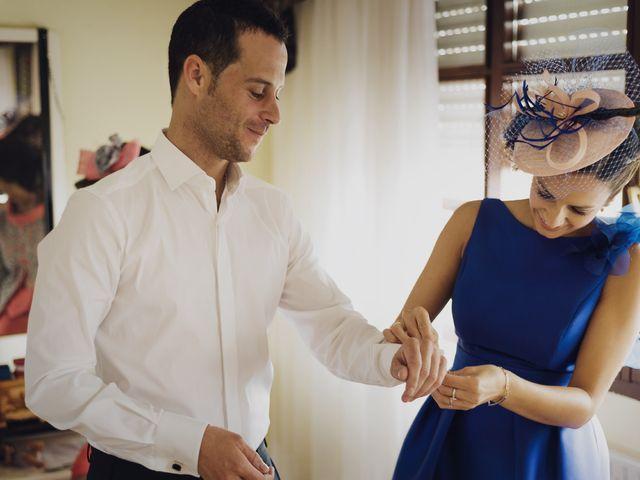 La boda de Raul y Yoana en Caviedes, Cantabria 4